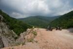Great ride: 66A, Romania
