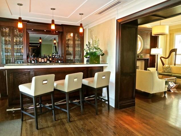The Wine Bar