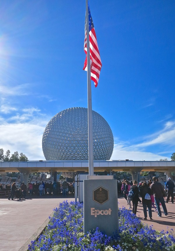 Eleven Countries, No Jet Lag…That's Epcot | Back Road Journal
