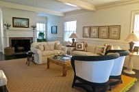 The Large Family Room