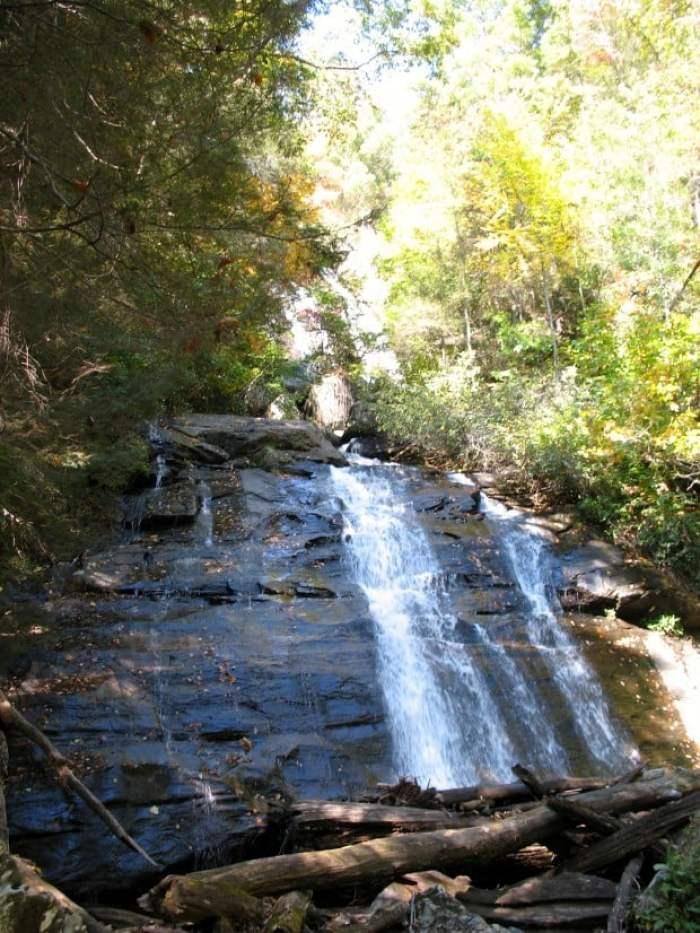 Retro Roadtrip Appalachian Autumn Part 3