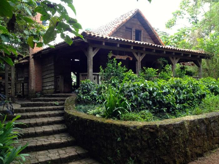 Costa Rican House Casita
