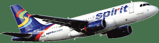 Spirit A319-5
