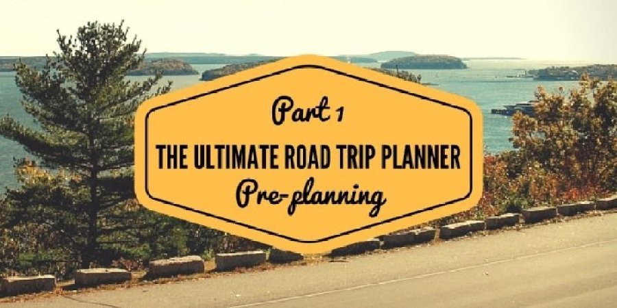 PART 1  PRE PLANNING 1 - Design Your Own Georgia Road Trip | USA