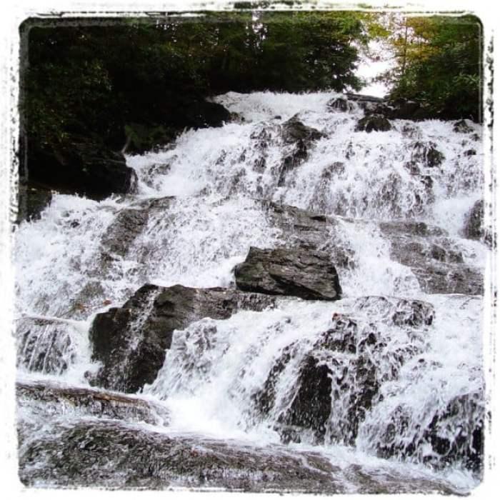 Trahlyta Falls