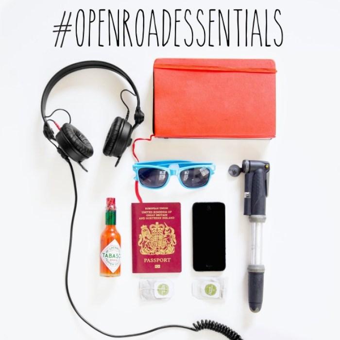 Enterprise Road Trip Essentials
