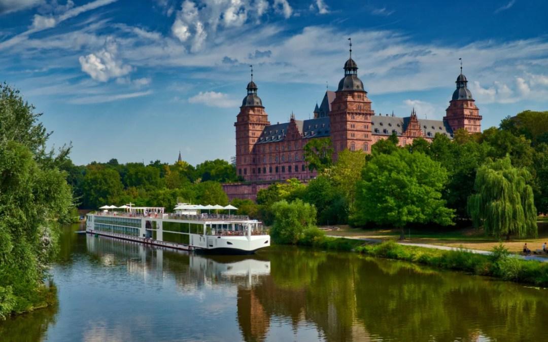 Top 11 Viking River Cruise Ship Amenities
