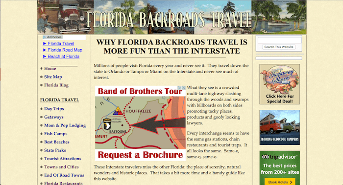 Screen Shot 2015 12 03 at 4.41.28 PM - How to See the Real Florida: 11 Essential Web Sites