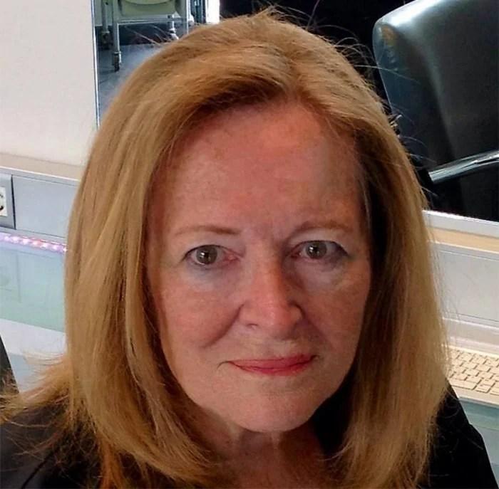 Donna of NomadWomen