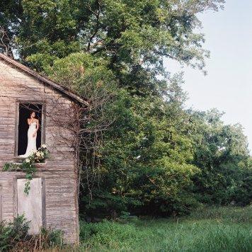 Rodney Mississippi Bridal Shoot
