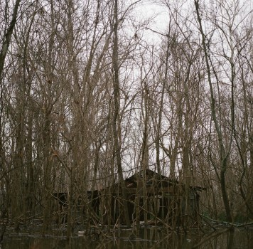 Ashleigh Coleman Rodney Mississippi 32 - The Haunting Town of Rodney, Mississippi: A Photo Essay