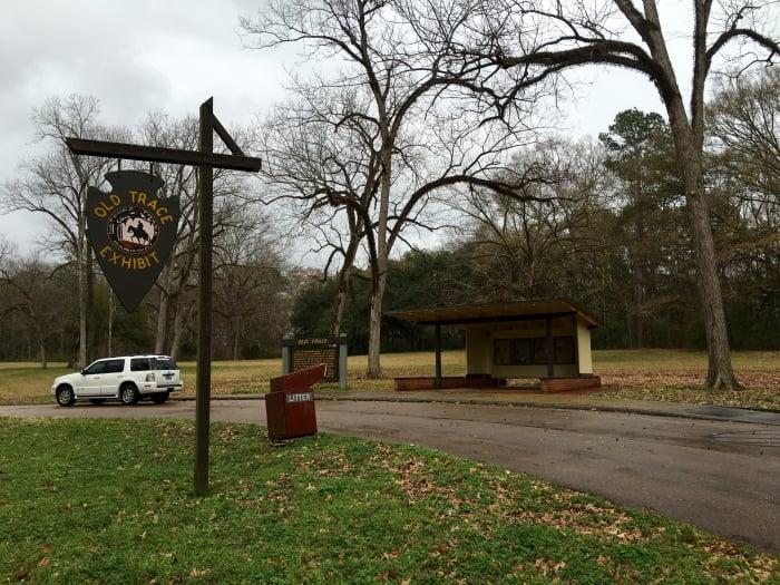 IMG 1419 - Mississippi Backroads Between Natchez & Vicksburg