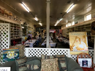 Old Country Store Lorman Mississippi