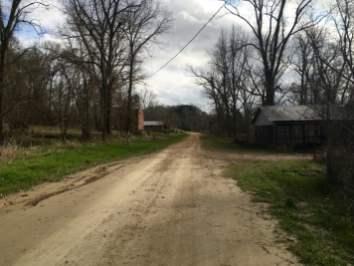 IMG 1477 - Mississippi Backroads Between Natchez & Vicksburg