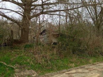 Ramshackle House Rodney MS - Mississippi Backroads Between Natchez & Vicksburg