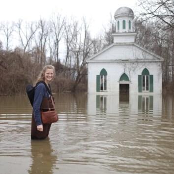 Rodney Mississippi Flood Ashleigh Coleman Photographer