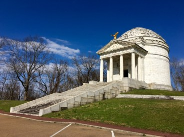 IMG 1547 - The Best Way to Visit Vicksburg National Military Park