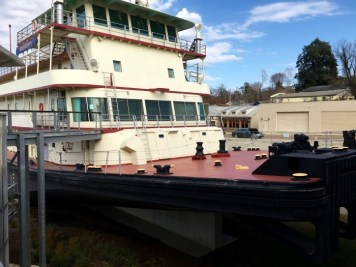 Lower Mississippi River Museum