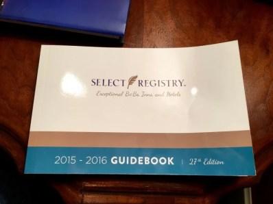 Select Registry Fairview Inn Jackson Mississippi
