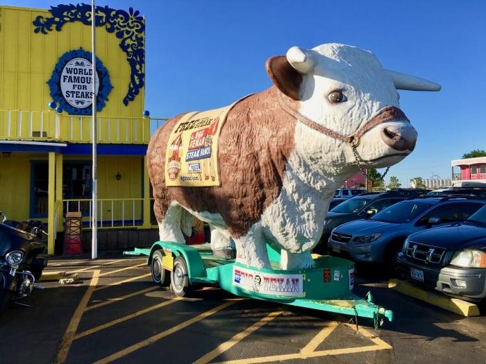 IMG 4674 - Revisit Retro Road Travel in Amarillo, Texas
