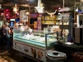 Big Texan Amarillo Texas Ice Cream