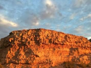 Palo Duro Canyon Texas