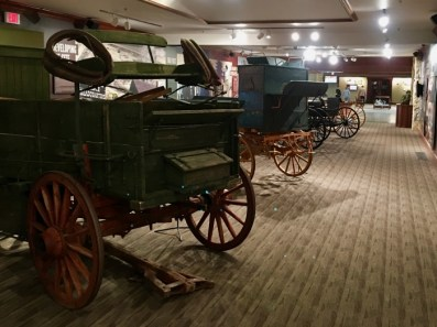 Texas Wagons