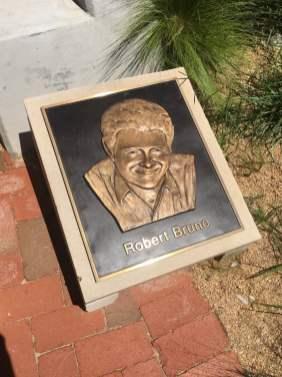 Robert Bruno Texas Tech University Public Art Lubbock Texas