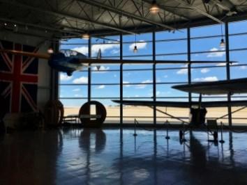 Silent Wings Museum Lubbock Texas