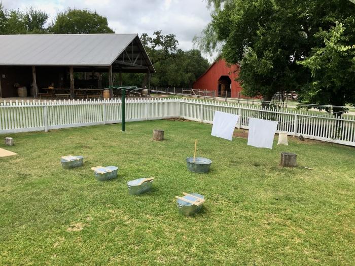 IMG 5226 - Walk through History in Grapevine, Texas