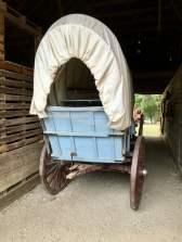Covered Wagon Nash Farm
