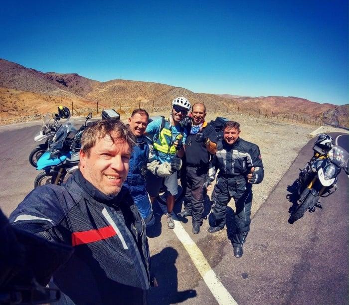 Adrian Marziliano Friends