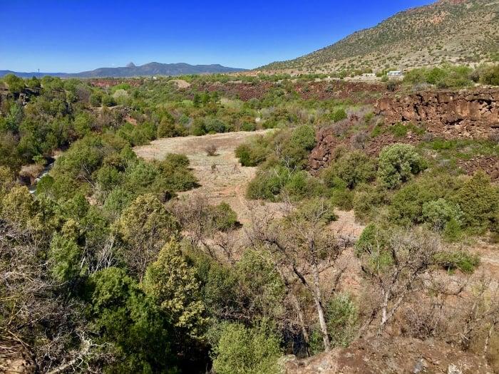 Fort Apache Historic Park