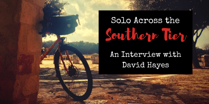 Southern Solo