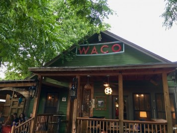 Common Grounds Waco, Texas