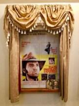 Charro movie poster