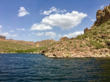 Canyon Lake Arizona