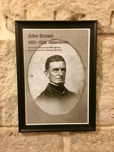 Kansas State Capitol John Brown photo - Explore Civil Rights History in Topeka, Kansas: 5+1 Key Sites