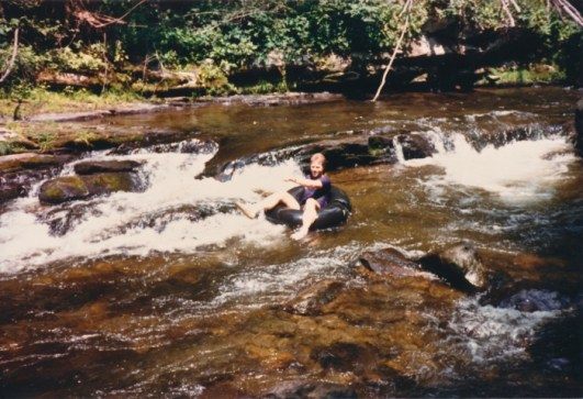 Scan 10 - Mountain Memories: A Return to Franklin, North Carolina