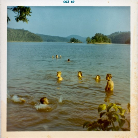 Scan 8 - Mountain Memories: A Return to Franklin, North Carolina