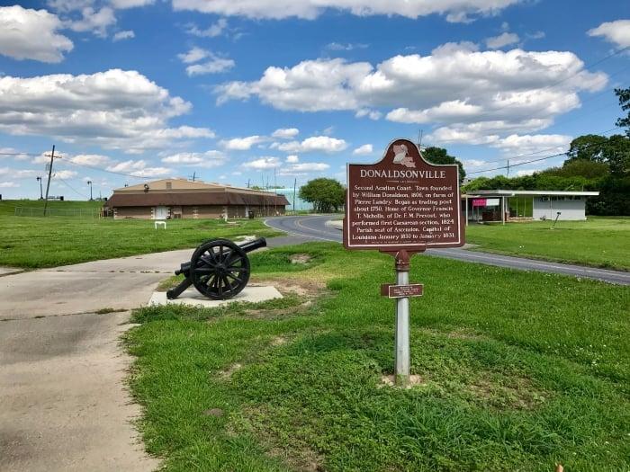 IMG 4988 - Explore Ascension Parish, Louisiana