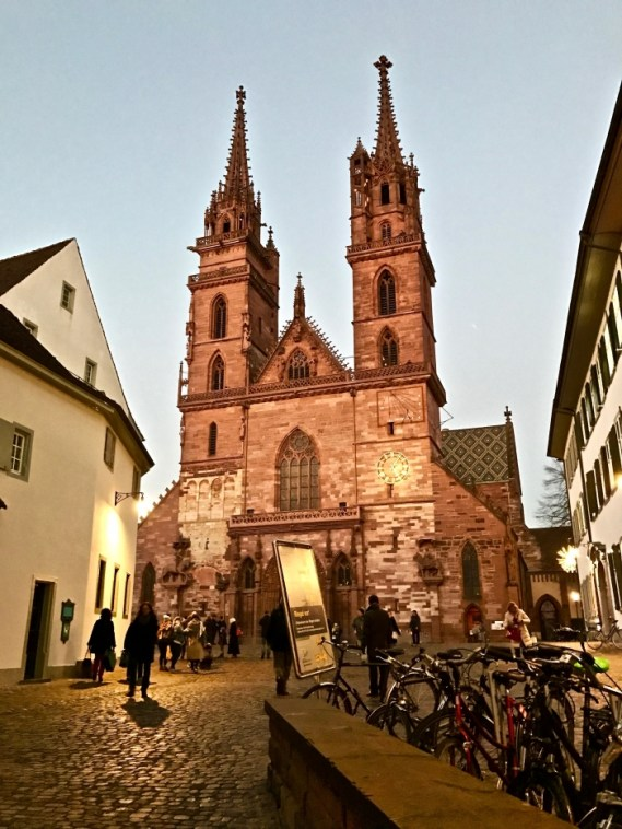 IMG 0157 - Viking Christmas River Cruises: A Rhine Getaway Travelogue