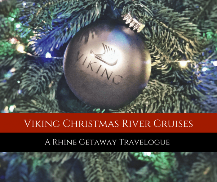 Viking Christmas River Cruises 2 - Home