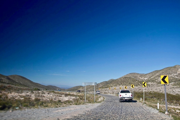 Transcontinental An Epic Drive To Canada From Mexico Backroad Planet