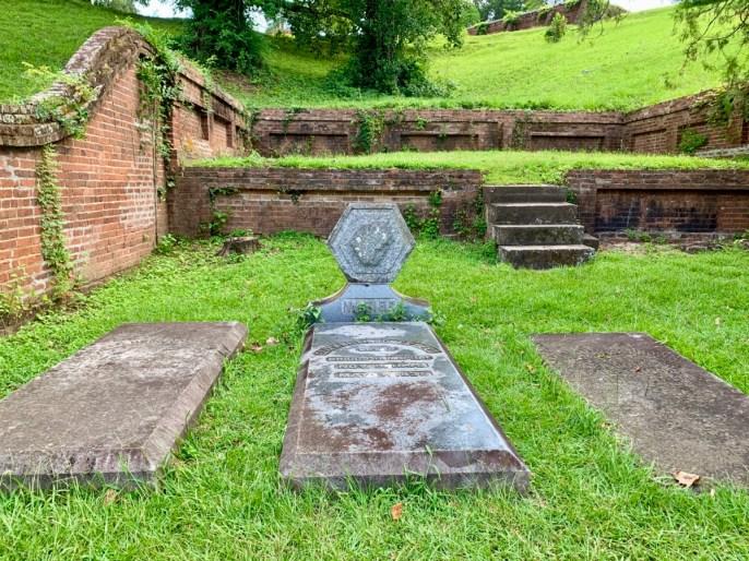 Elizabeth Reed Rose Hill Macon GA - Explore History and Music in Macon, Georgia