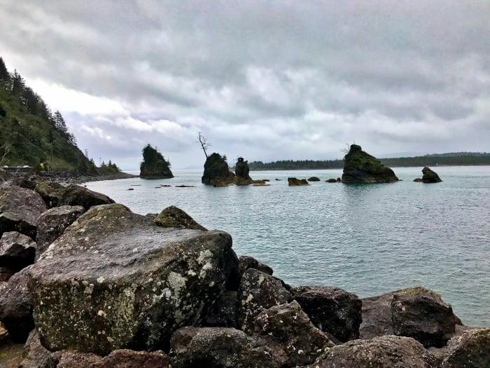 IMG 3624 - Tillamook: A Drive Along the North Oregon Pacific Coast
