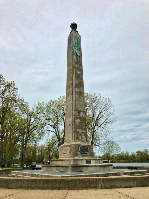 IMG 4160 - Presque Isle State Park & Other Things to Do in Erie, Pennsylvania