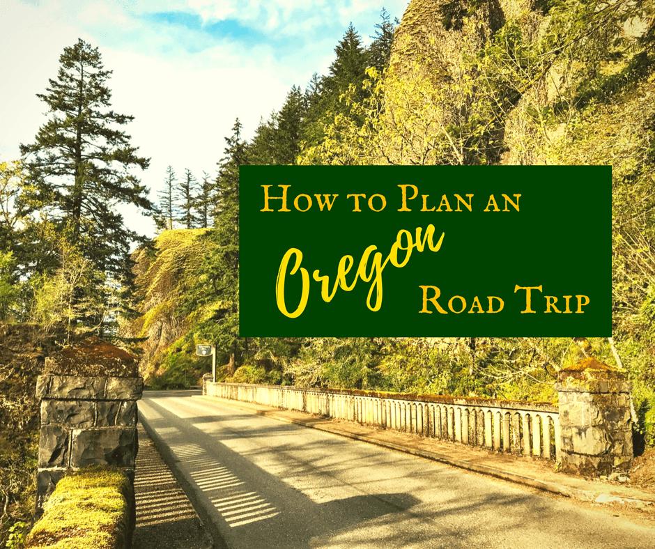 Oregon 3 - Home