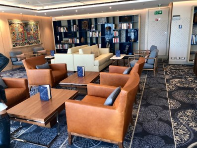 IMG 1106 - The Viking Sun Embarks on the Inaugural World Cruise