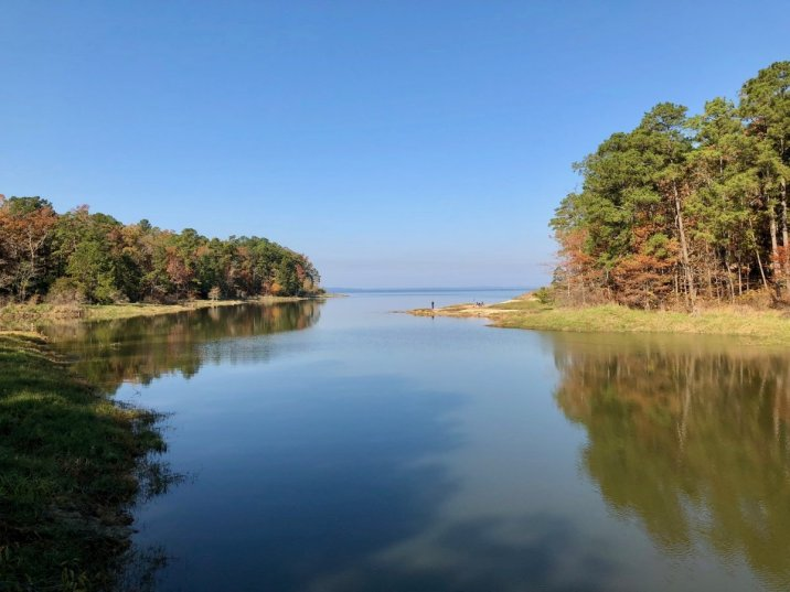 IMG 9972 - Discover Outdoor Adventure at Toledo Bend Lake & Sabine Parish, Louisiana